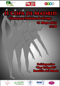 II Copa de Madrid